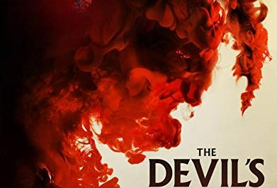 the devil's candy horror film cover