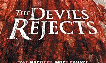 the devil's rejects horror film cover