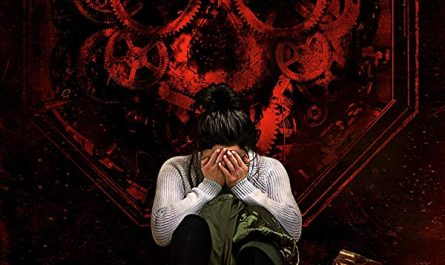 wish upon horror film cover