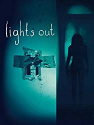 lights out horror film cover