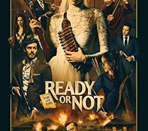 ready or not horror film cover