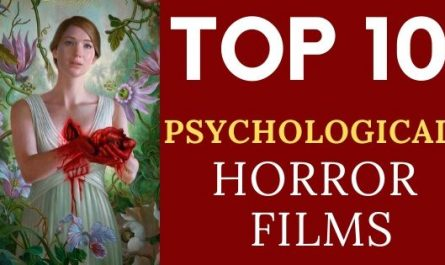 top 10 psychological horror films