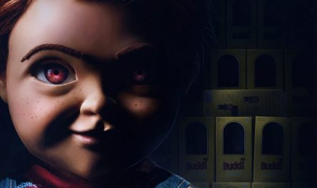 Child's Play horror film reviews cover