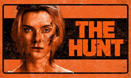 the hunt horror film review cover