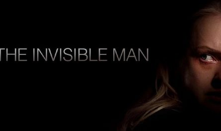 The Invisible Man horror film review cover
